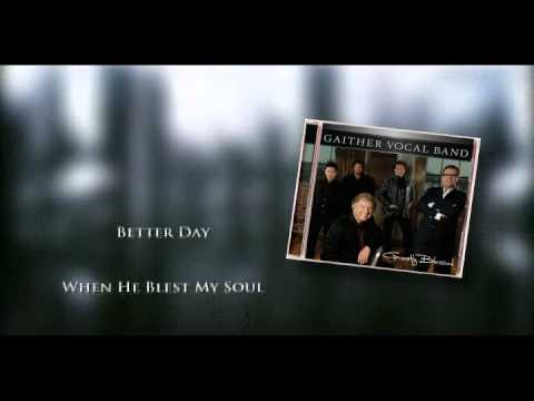'greatly Blessed' By Gaither Vocal Band video