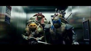 Rifftrax vs Ninja Turtles