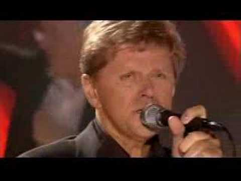 Peter Cetera - Youre The Inspiration