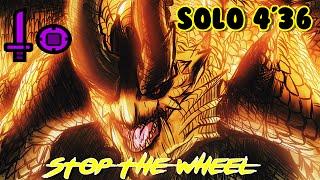 ┌MHX/MHGEN┘ Hub 7★ - Stop the Wheel    Shagaru Magala - 4'36 [Sword and Shield]