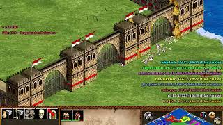 Age of Empires II Expansion CBA Hero