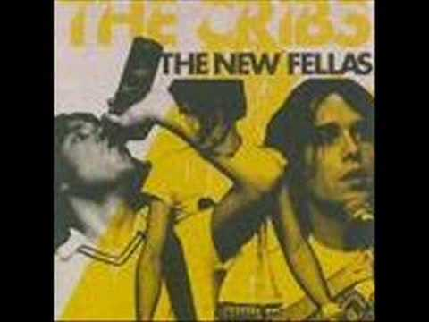 The Cribs - It Was Only Love
