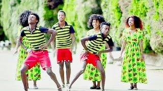 Tariku Berta - Embi Bila - New Ethiopian Music 2016 (Official Video)