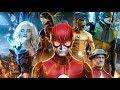 The Flash ⚡ Echo