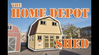 Download Lagu Could you live in a shed? 🏠 Gratis STAFABAND