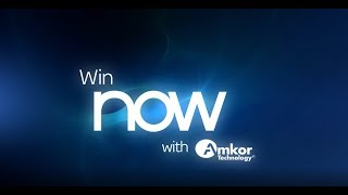 Amkor Technology NOW Corporate Video