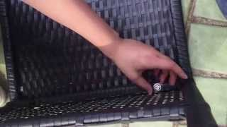 (4.61 MB) The assembly Audio of RATTAN SOFA Mp3