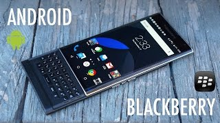 BlackBerry Priv Review: An Imperfect Union