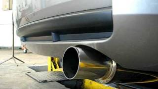 Apexi N1 Exhaust System on CELICA GEN 7 GT 0 miles covered