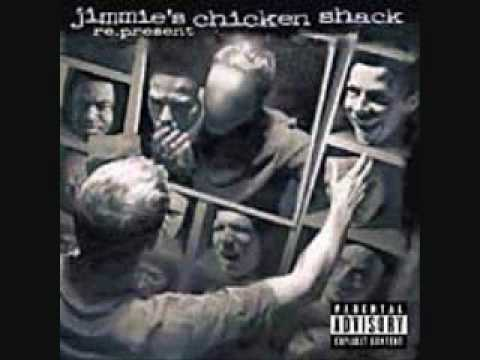 Jimmies Chicken Shack - Living With Ghosts