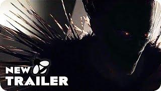 DEATH NOTE Trailer (2017) Netflix Movie