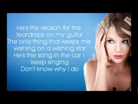 Swift lyrics