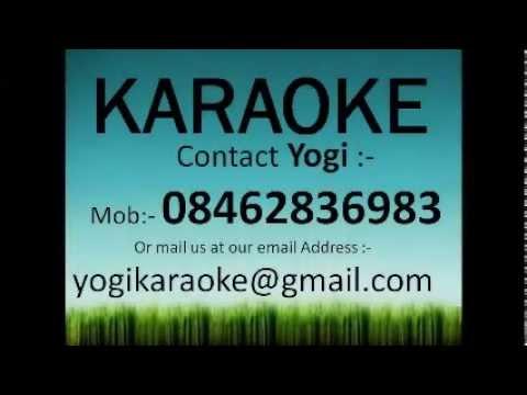 Aa jaane jaan karaoke track