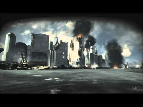 Call of Duty: Modern Warfare 3 Gameplay Demo