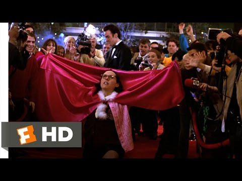 Superstar (3/10) Movie CLIP - Red Carpet Dreams (1999) HD