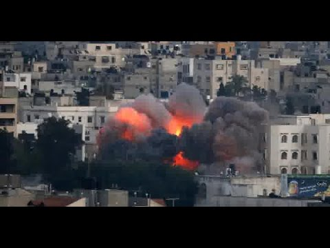 Pray For Gaza to Night 2014 ( Save Palestina 8/7/2014 )