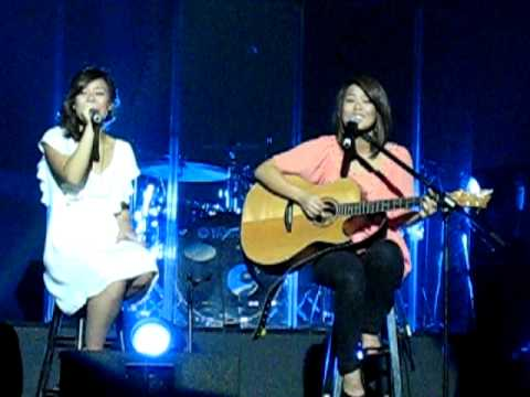 Jayesslee Performing Officially Missing You By Tamia At