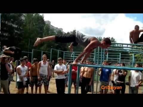 The Best Compilation of Full Planche