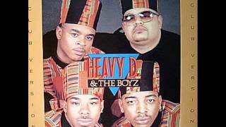 Watch Heavy D A Buncha Niggas video
