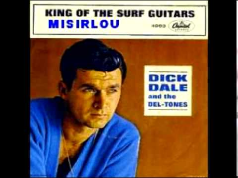 Dick dale and del the message