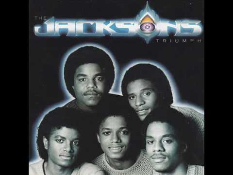 Jackson 5 - Give It Up