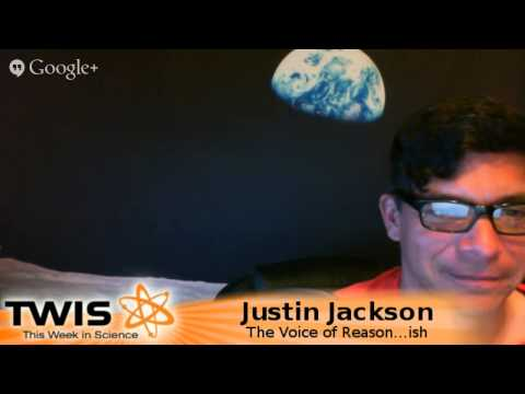 This Week in Science (TWIS) - Episode 487