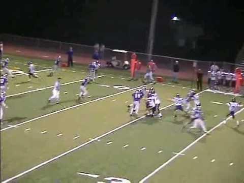 Jerry Rice, Jr. 2008 Football Highlights-Update