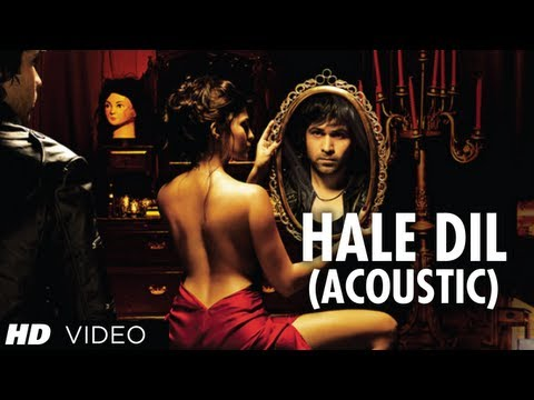 Hale Dil Acoustic Full Video Song HD Murder 2 | Emraan Hashmi...