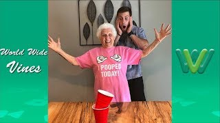 Ross Smith Compilation 2018 | Best Ross Smith Grandma Videos Ever