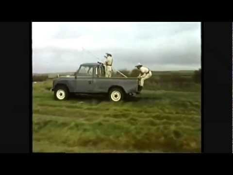 Exclusive Footage: Rolf Harris Being Taken into Custody ;)