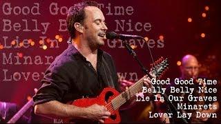 Watch Dave Matthews Band Good Good Time video