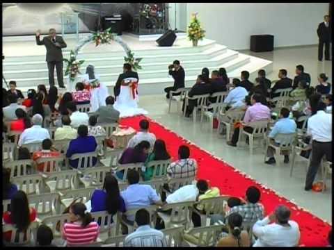 Consejos para el matrimonio (Rev. Samuel David Mejia)