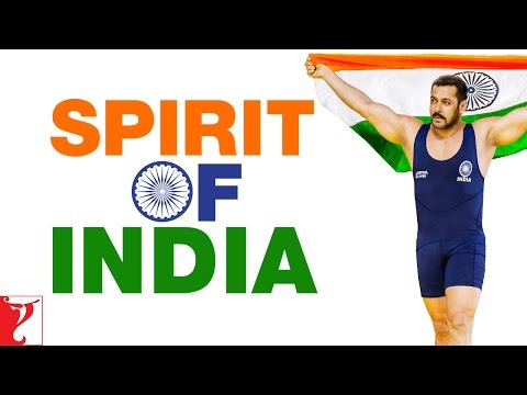 Spirit Of India | Independence Day 2016 Special