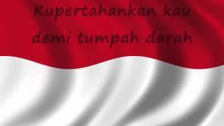 Bendera - Coklat Band (lyrics).wmv