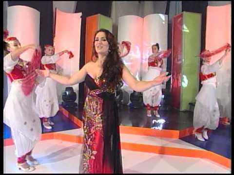 Alberie Hadergjonaj - Luhet Vallja video