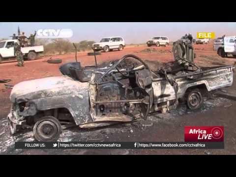 Darfur: The Road So Far