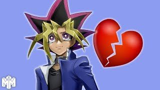 WHY I QUIT PLAYING YU-GI-OH