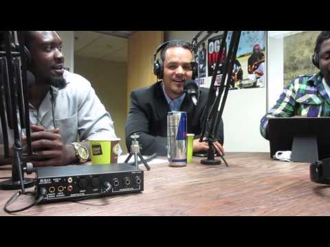 Reality Tv Stars Carlos Lopez Jr & Ronnie Lee from Trutv's Operation  Repo Live on Talk2Much Radio