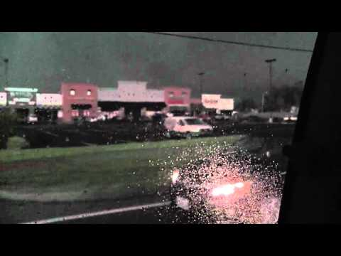 Joplin Mo Tornado 22 May 2011
