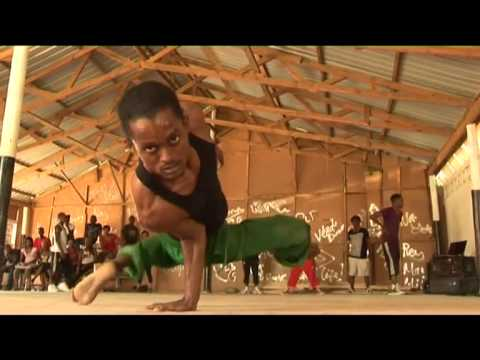 AFRICA REPORT Season5 Episode3/1 - Cloud Entertainment / Tanzania Has Talent
