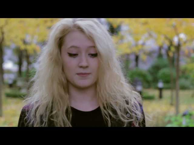 Janet Devlin: New album - Thank you!