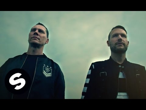 Tiësto & Don Diablo - Chemicals (feat. Thomas Troelsen) [Official Music Audio]
