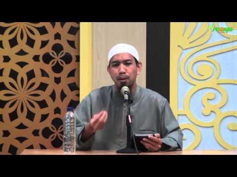 Ust. Muhammad Rofi'i - Laki-laki Atau Wanita Yang Menyambung Rambutnya
