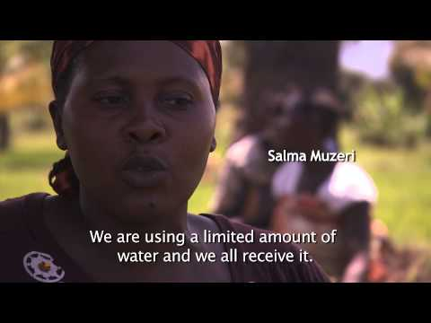 FAO climate change in Tanzania (7min. version)