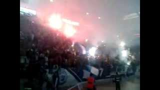 Craquage Ultras Hercules - Final Coupe Du Trone - IRT Vs FAR