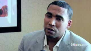 Don Omar Interview for The Billboard Latin Music Awards 2012