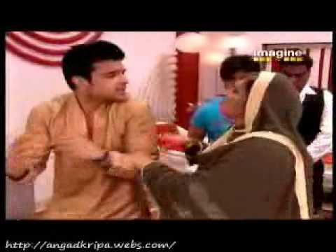 Kitni Mohabbat Hai (season 2) 24th  March 2011 Episode 107 Full video