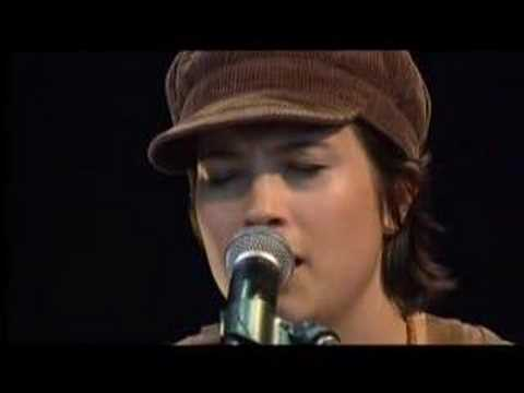 Missy Higgins Nightminds