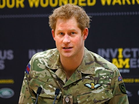 Prince Harry: Behind 'My Tough Decision' to Leave the Army