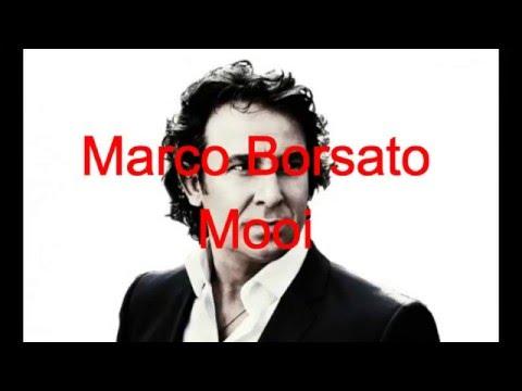 Marco Borsato - Mooi